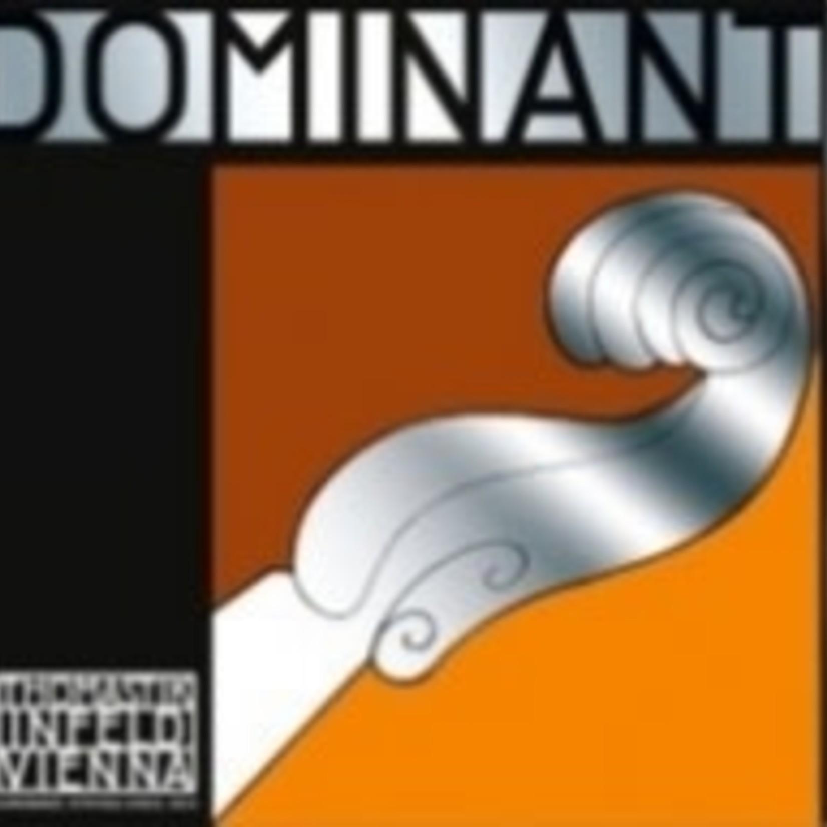 Corde Violon JEU Dominant (MI Chrome)
