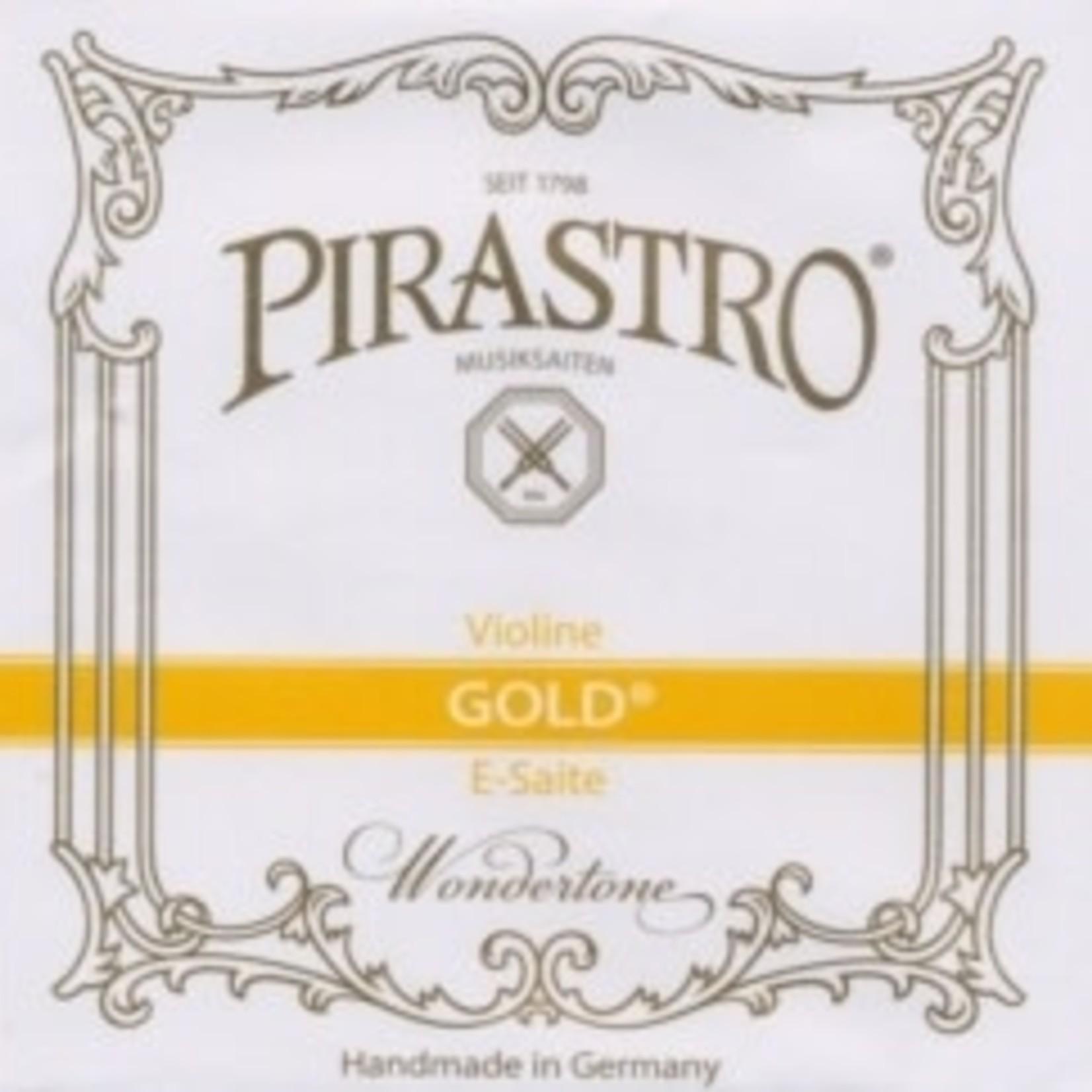 Corde Violon MI Pirastro Gold