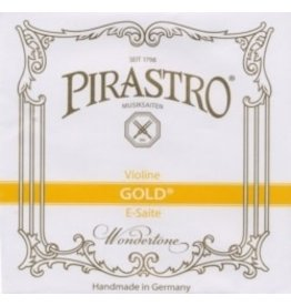 Corde Violon MI Pirastro Gold