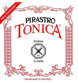 Corde Violon MI Tonica (Aluminium filé)