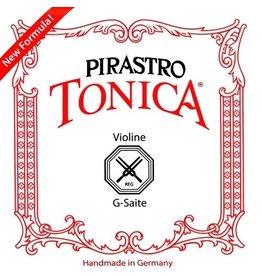 Corde Violon MI Tonica (Acier)