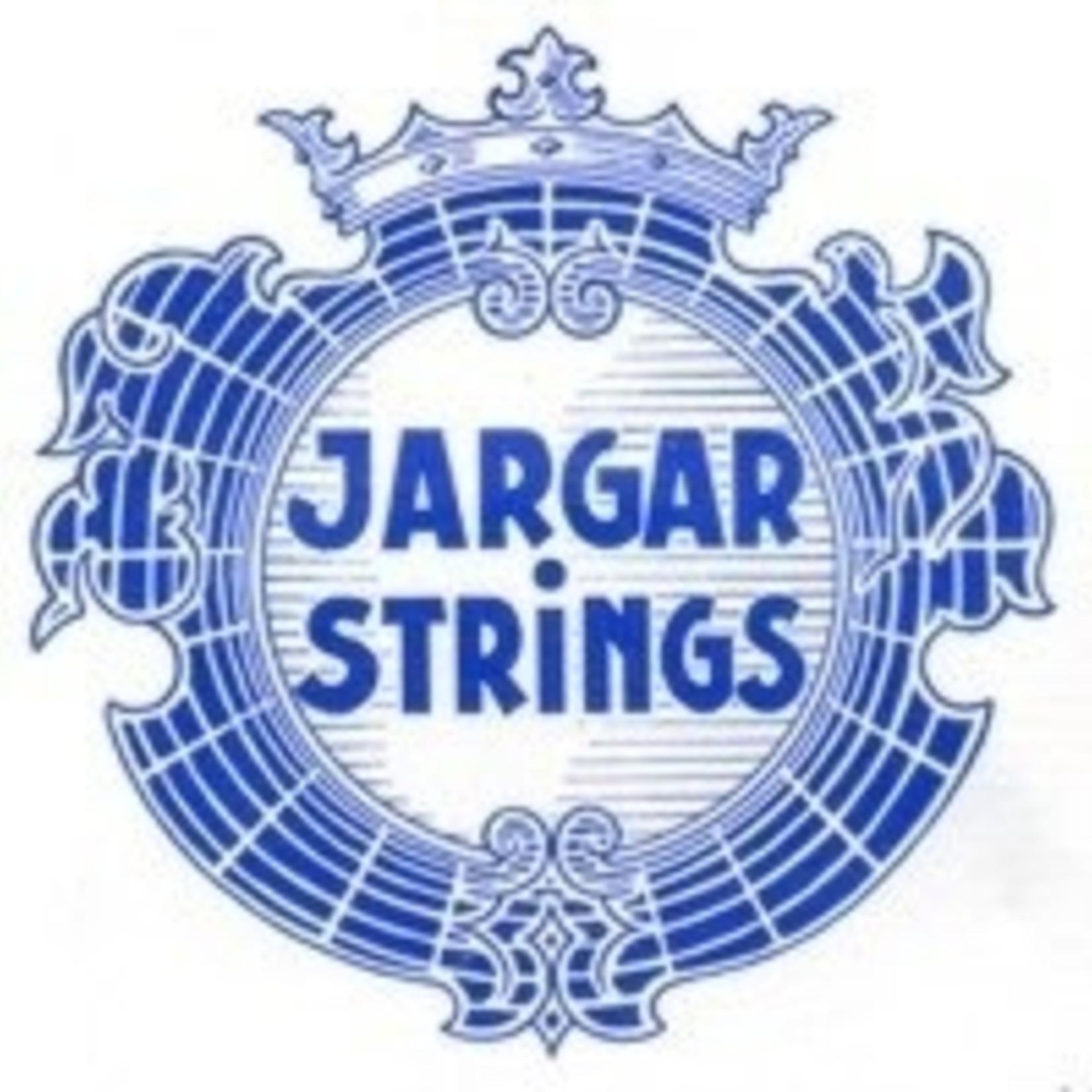 Corde Violoncelle RÉ Jargar Bleu