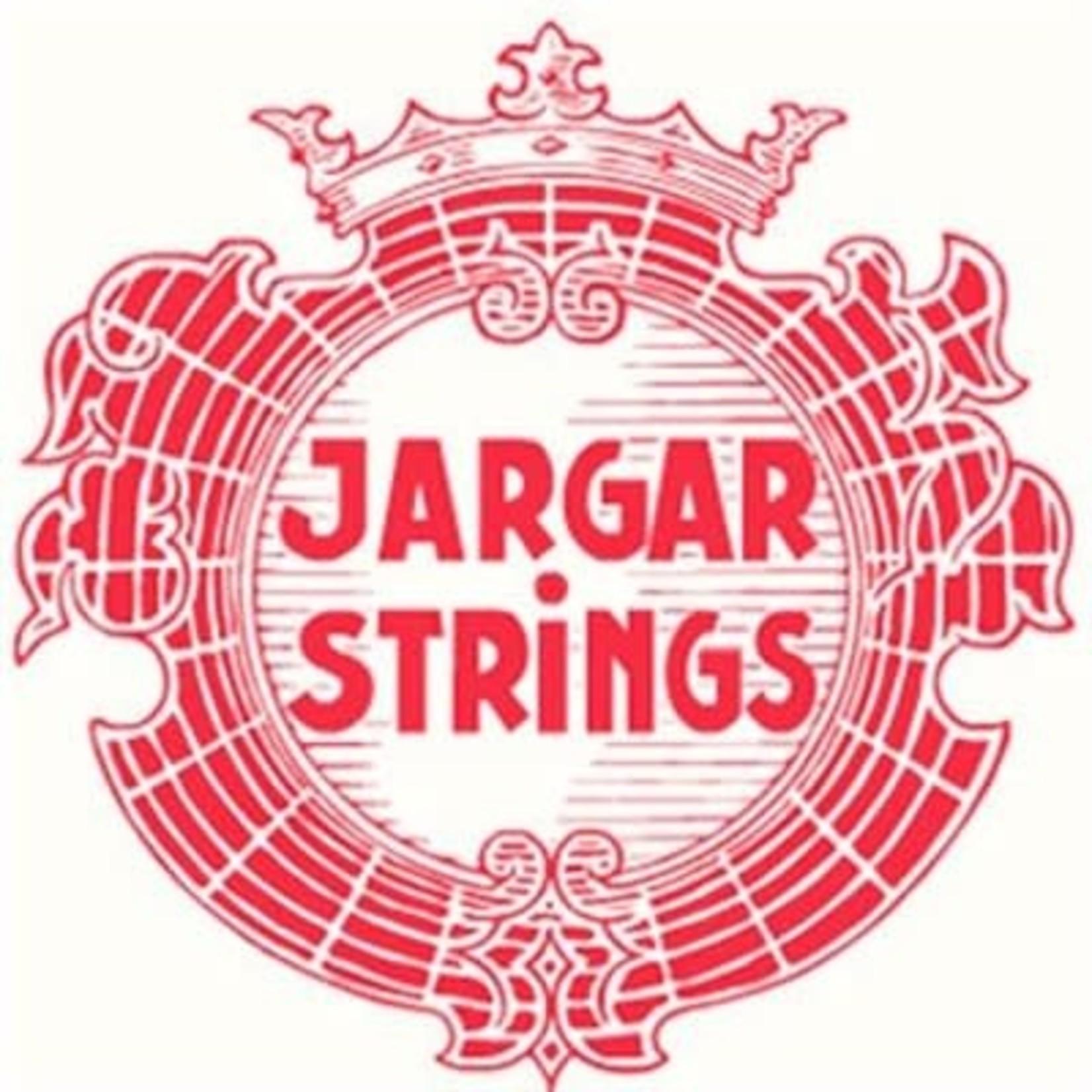 Corde Violoncelle DO Jargar Rouge