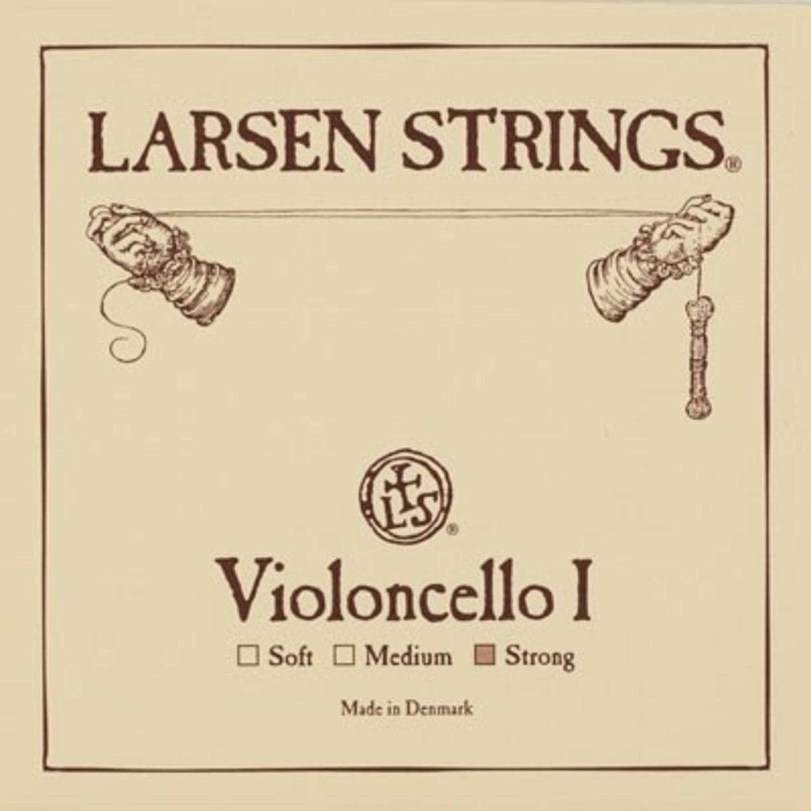 Corde Violoncelle SOL Larsen Wolfram