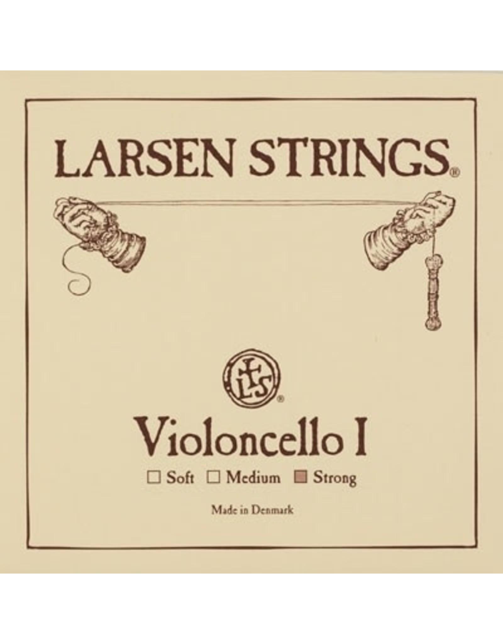 Corde Violoncelle JEU Larsen Medium