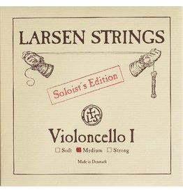Corde Violoncelle LA Larsen Solo Medium
