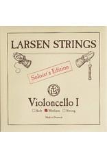 Corde Violoncelle RÉ Larsen Solo Medium