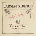 Corde Violoncelle SOL Larsen Solo Medium