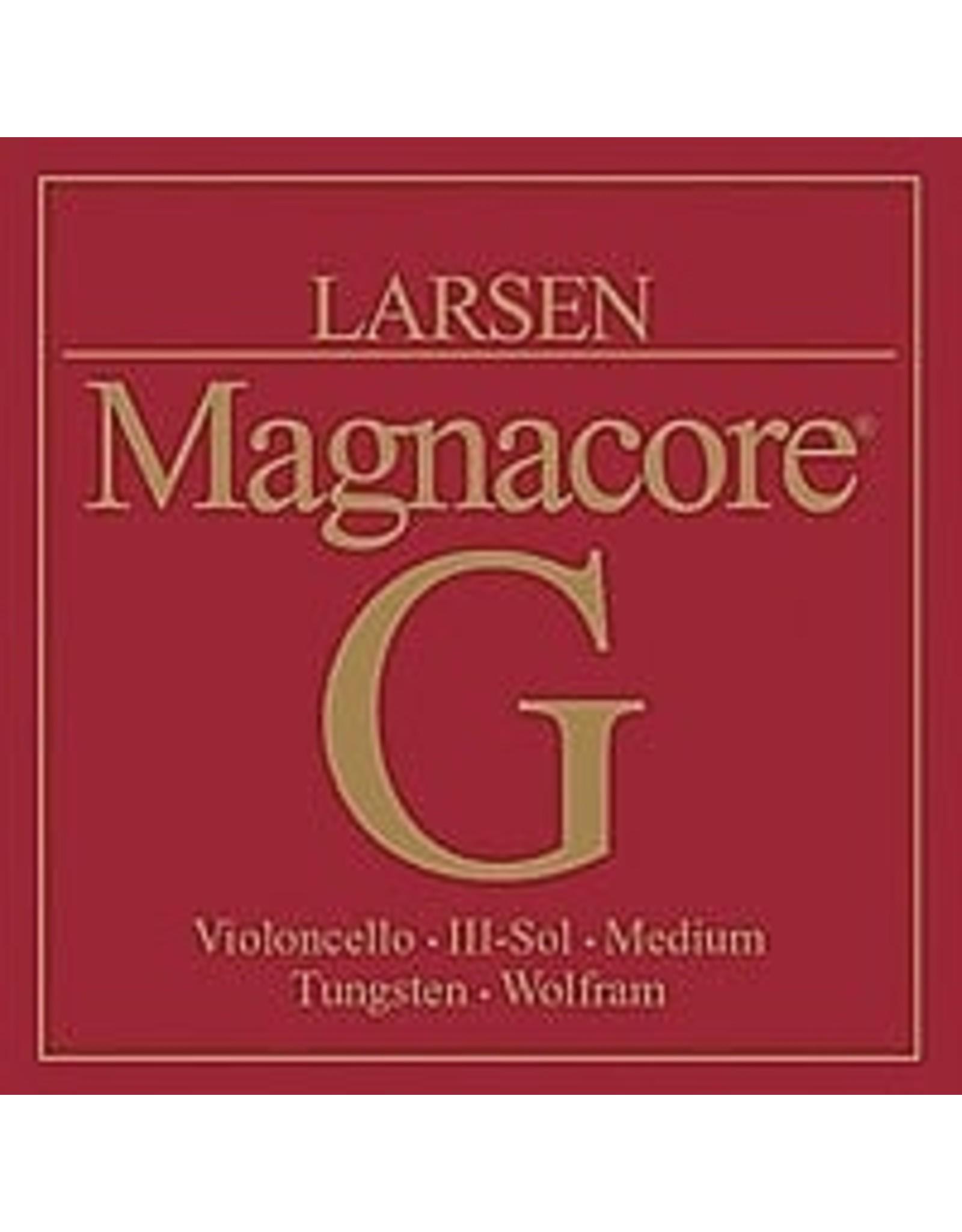 Corde Violoncelle DO Larsen Magnacore