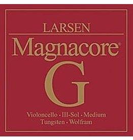 Corde Violoncelle RÉ Larsen Magnacore