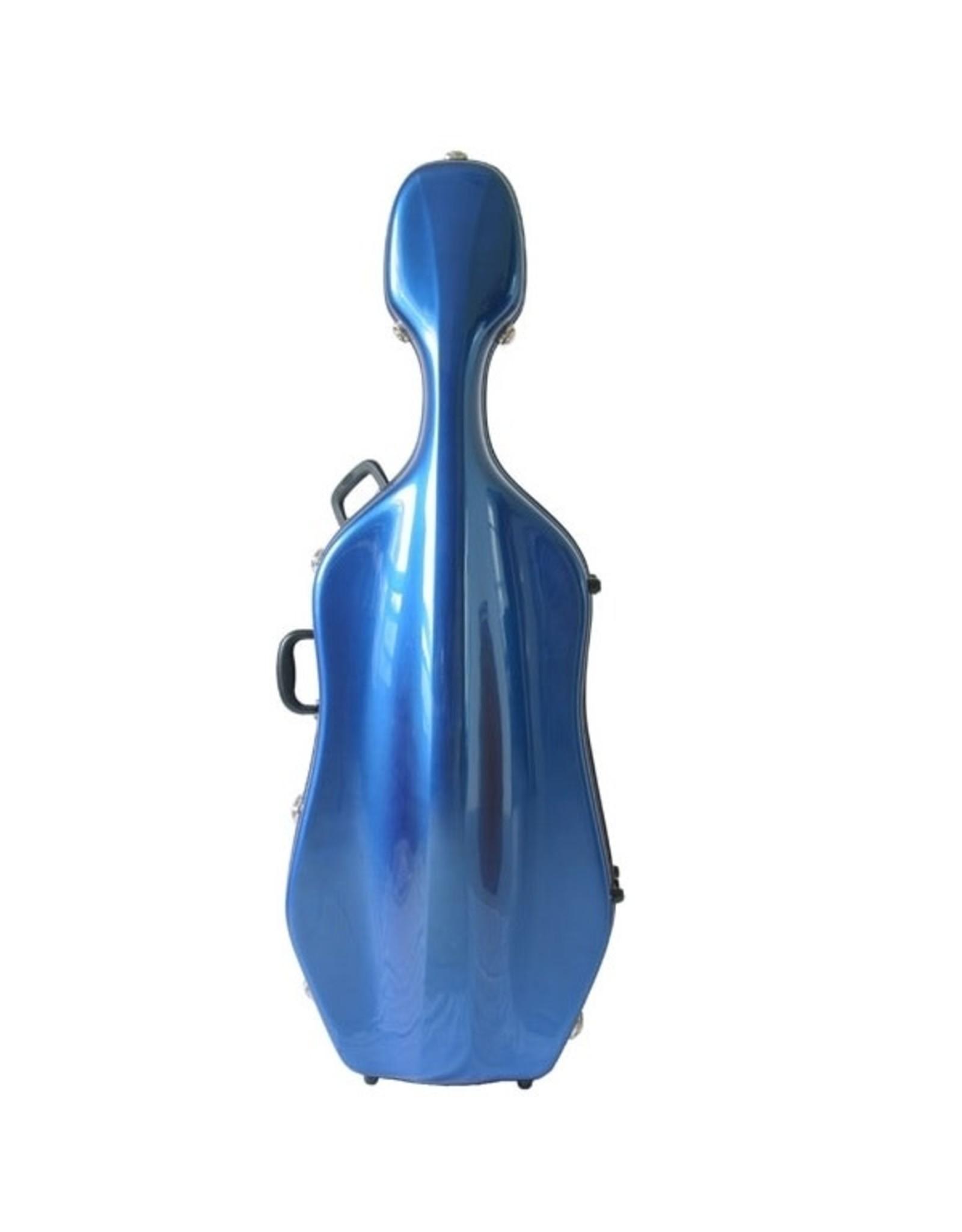 Étui Violoncelle rigide Eastman FiberXlite (fibre de verre)