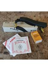Kit économique d'accessoires pour violon