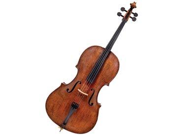 Professeurs de violoncelle