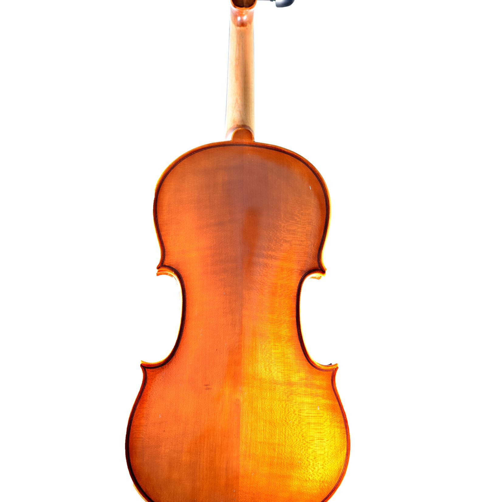 Ensemble de violon E. 80