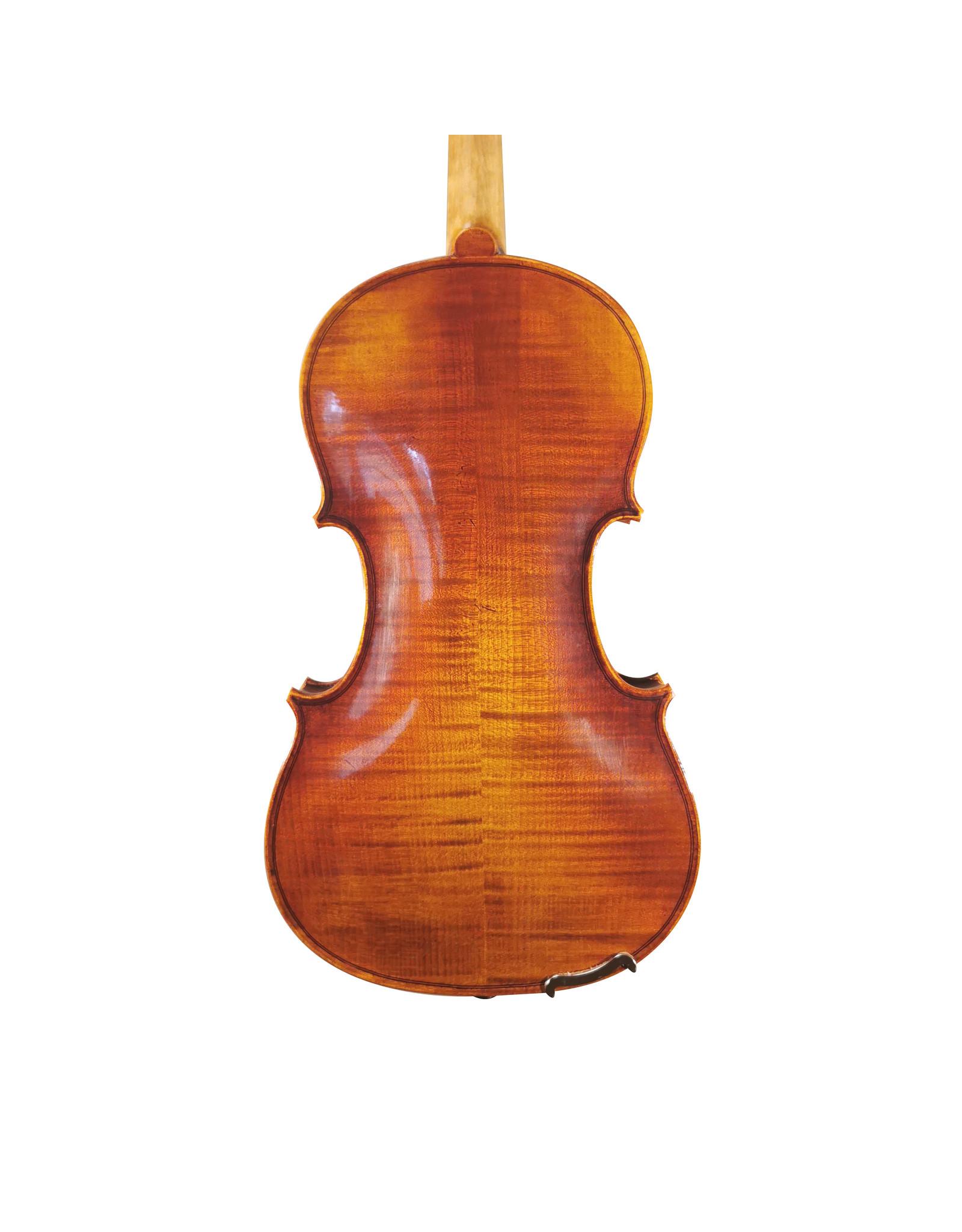 JPJ Ensemble de Violon PIstucci 4/4