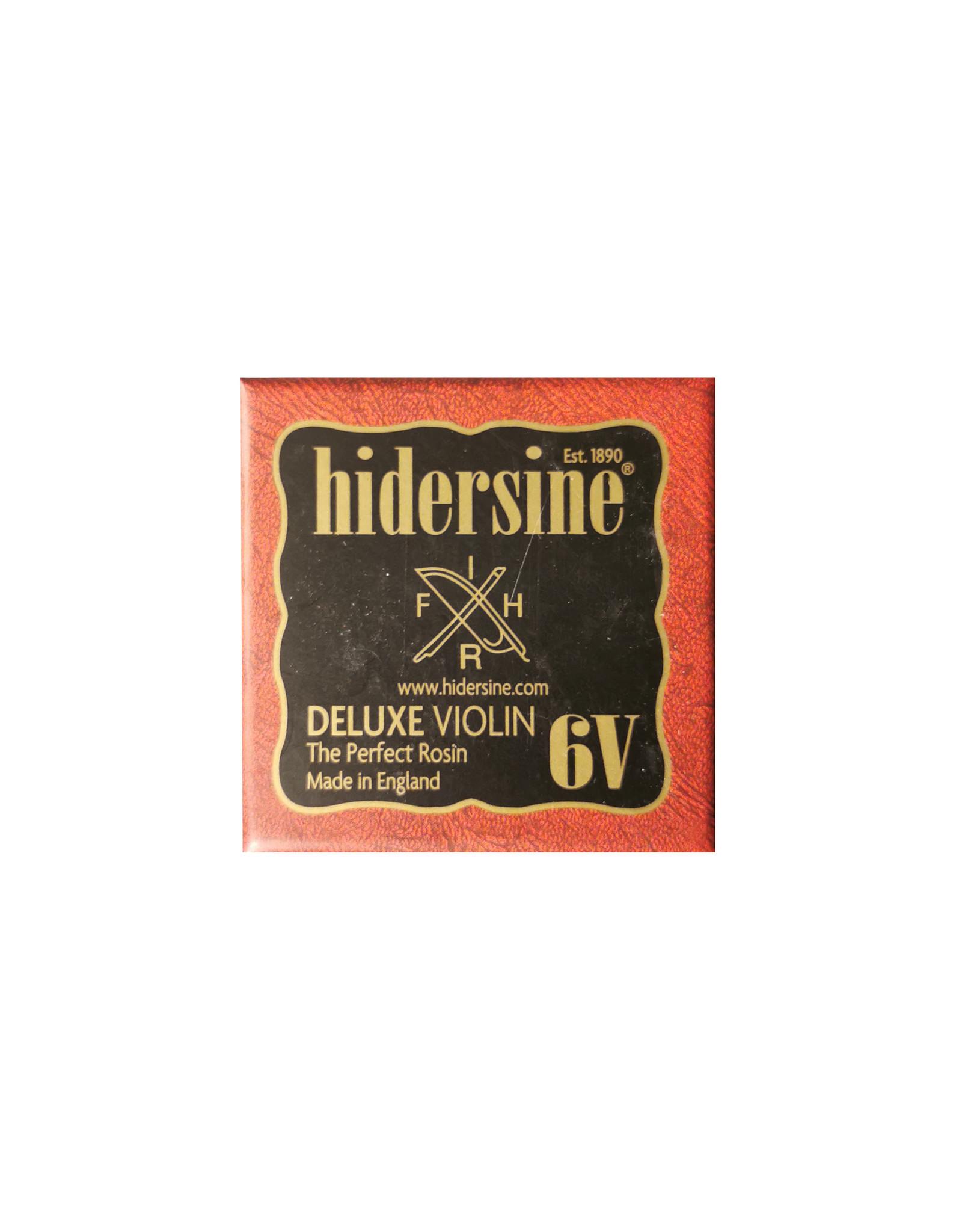 Colophane Violon Hidersine Deluxe