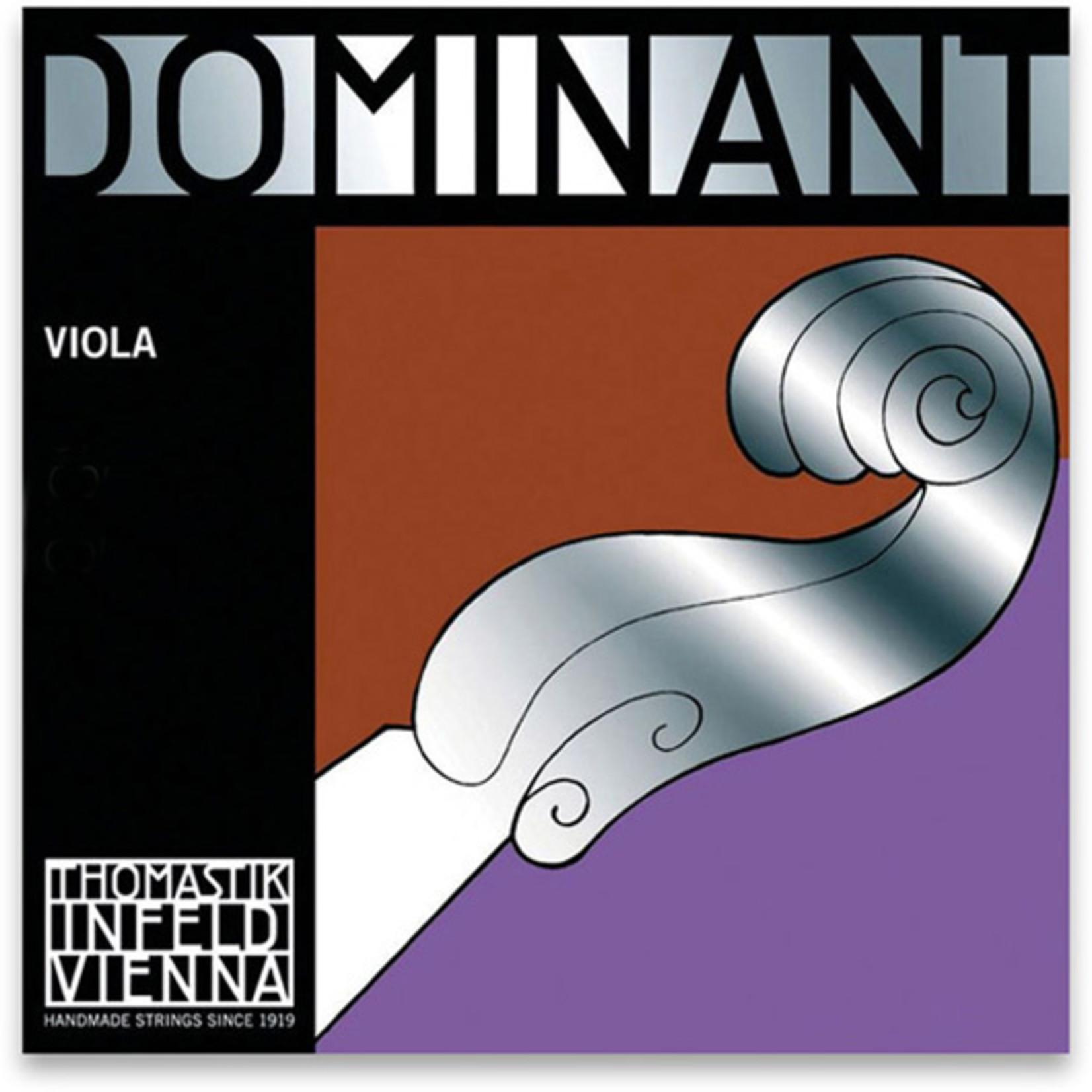Corde Alto DO Dominant (Argent)