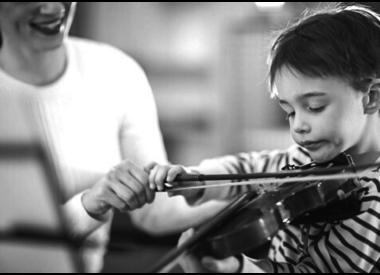 Instruments et archets  pour débutants et amateurs