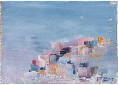 Tableaux de Louise Langlois