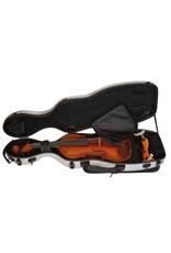 Étui Violon ''Cello Style'' E. (polycarbone) 4/4