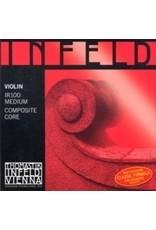 Corde Violon SOL Infeld Rouge