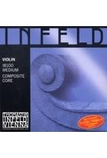 Corde Violon SOL Infeld Bleu