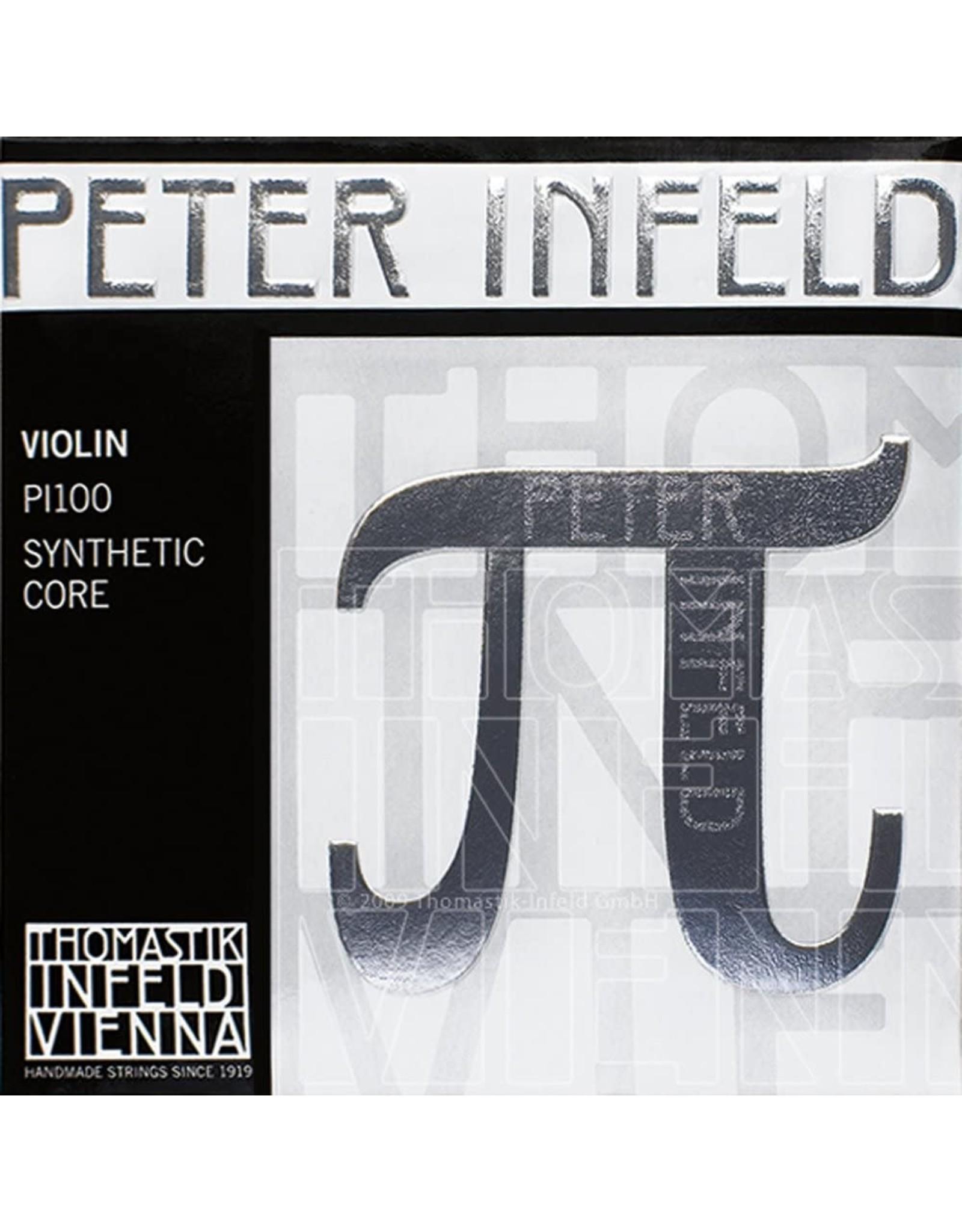 Corde Violon JEU Peter Infeld