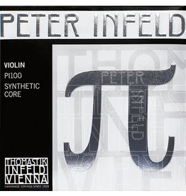 Corde Violon LA Peter Infeld (Aluminium)