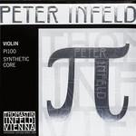Corde Violon RÉ Peter Infeld (Aluminium)