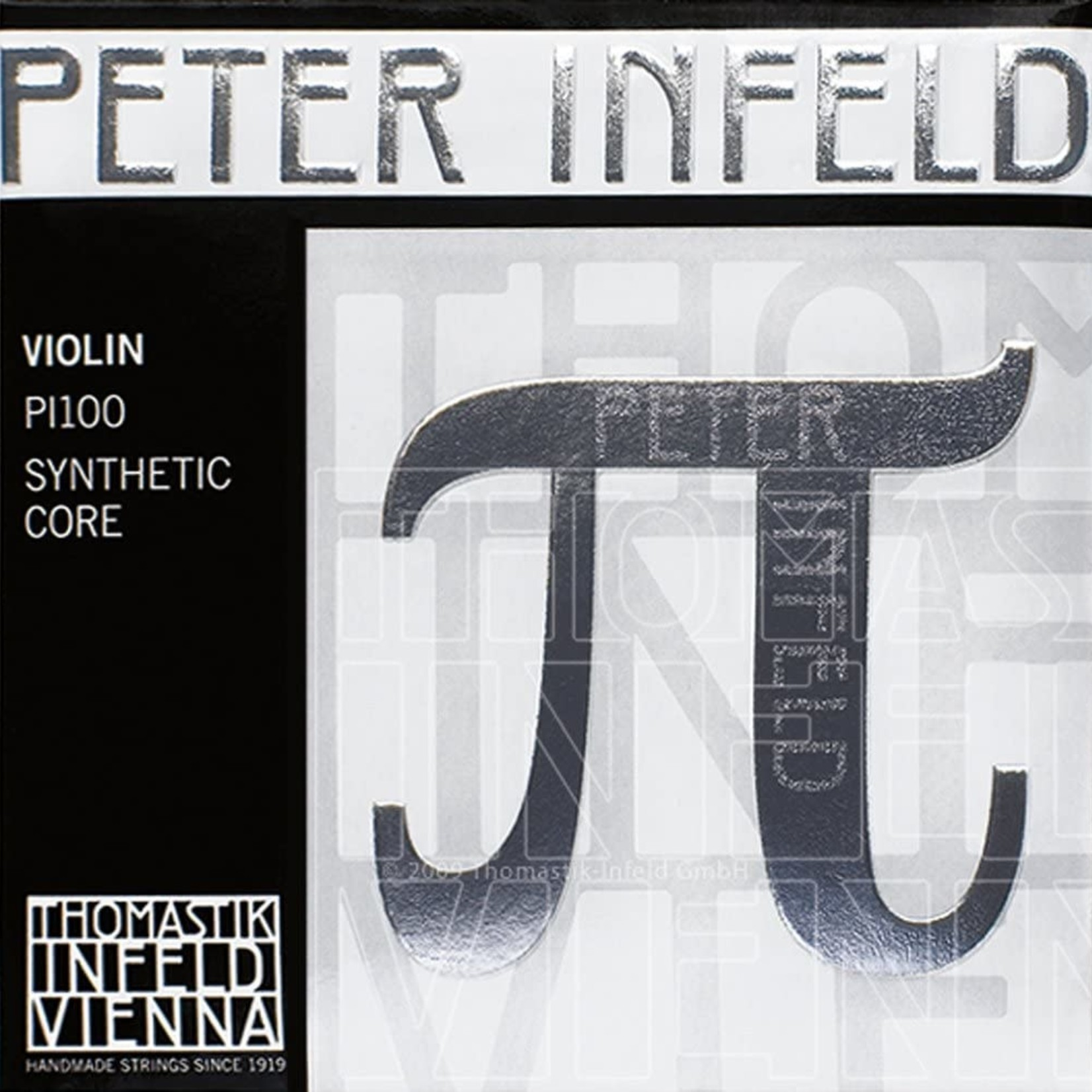Corde Violon RÉ Peter Infeld (Argent)