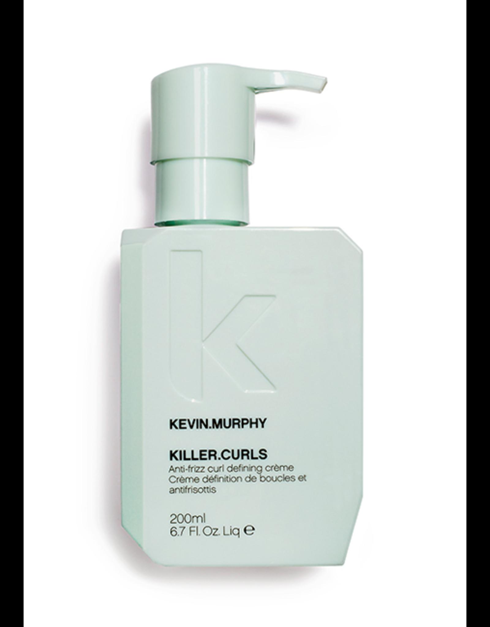 KEVIN.MURPHY Killer.Curls (200 ml)