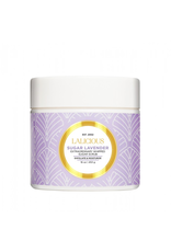 LALICIOUS Sugar Lavender Sugar Scrub (16 oz) - Limited Edition