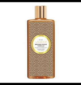LALICIOUS Brown Sugar Vanilla Shower Oil (10 oz)