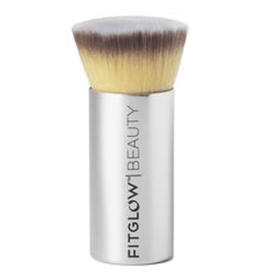 FITGLOW Vegan Teddy Foundation Brush