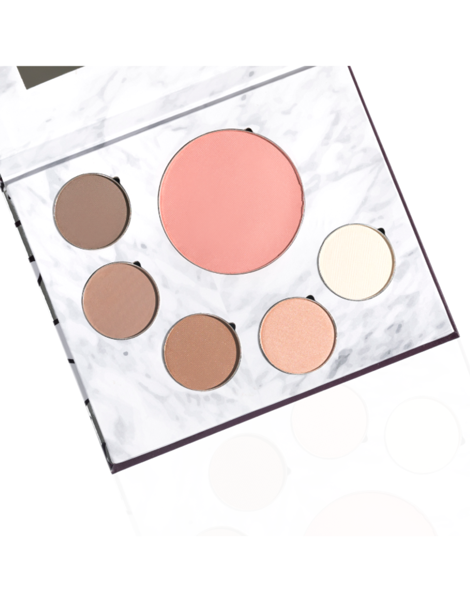FITGLOW Day Palette