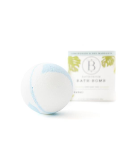 BATHORIUM Sabai - Bath Bomb