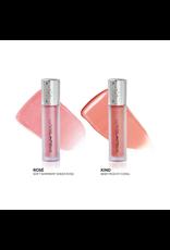 FITGLOW Lip Colour Serum - Rose