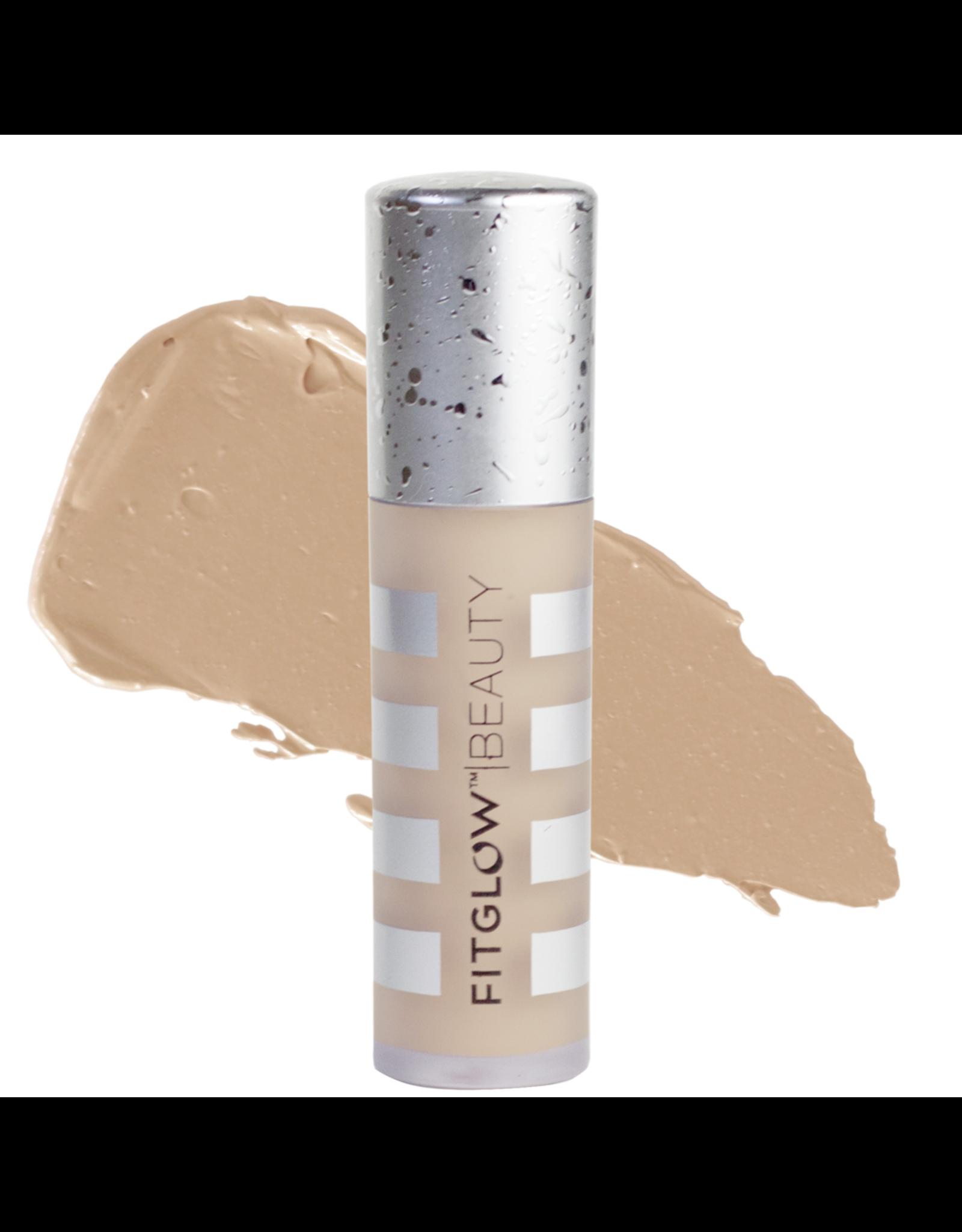 FITGLOW Conceal + C 3.5 Medium Tan - (6 g)
