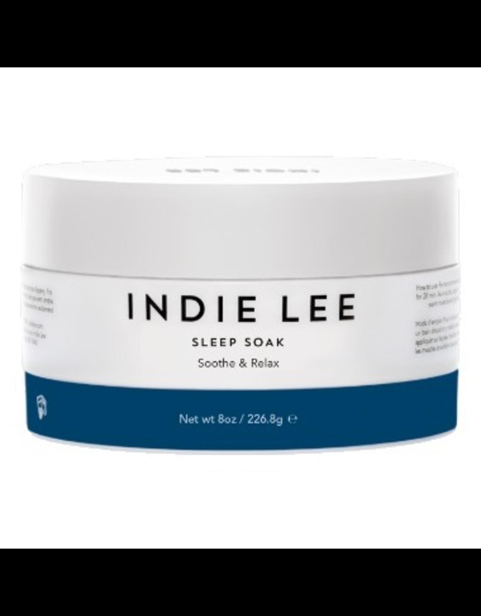 INDIE LEE Sleep Soak