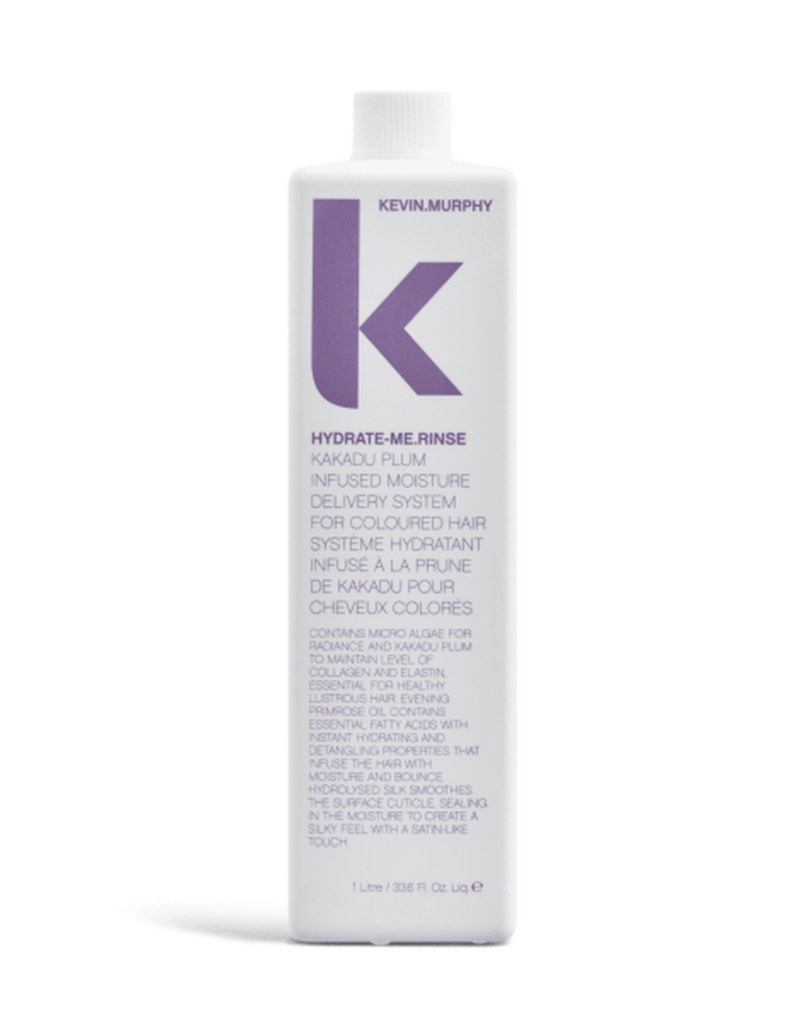 KEVIN.MURPHY Hydrate-Me.Rinse (Litre)