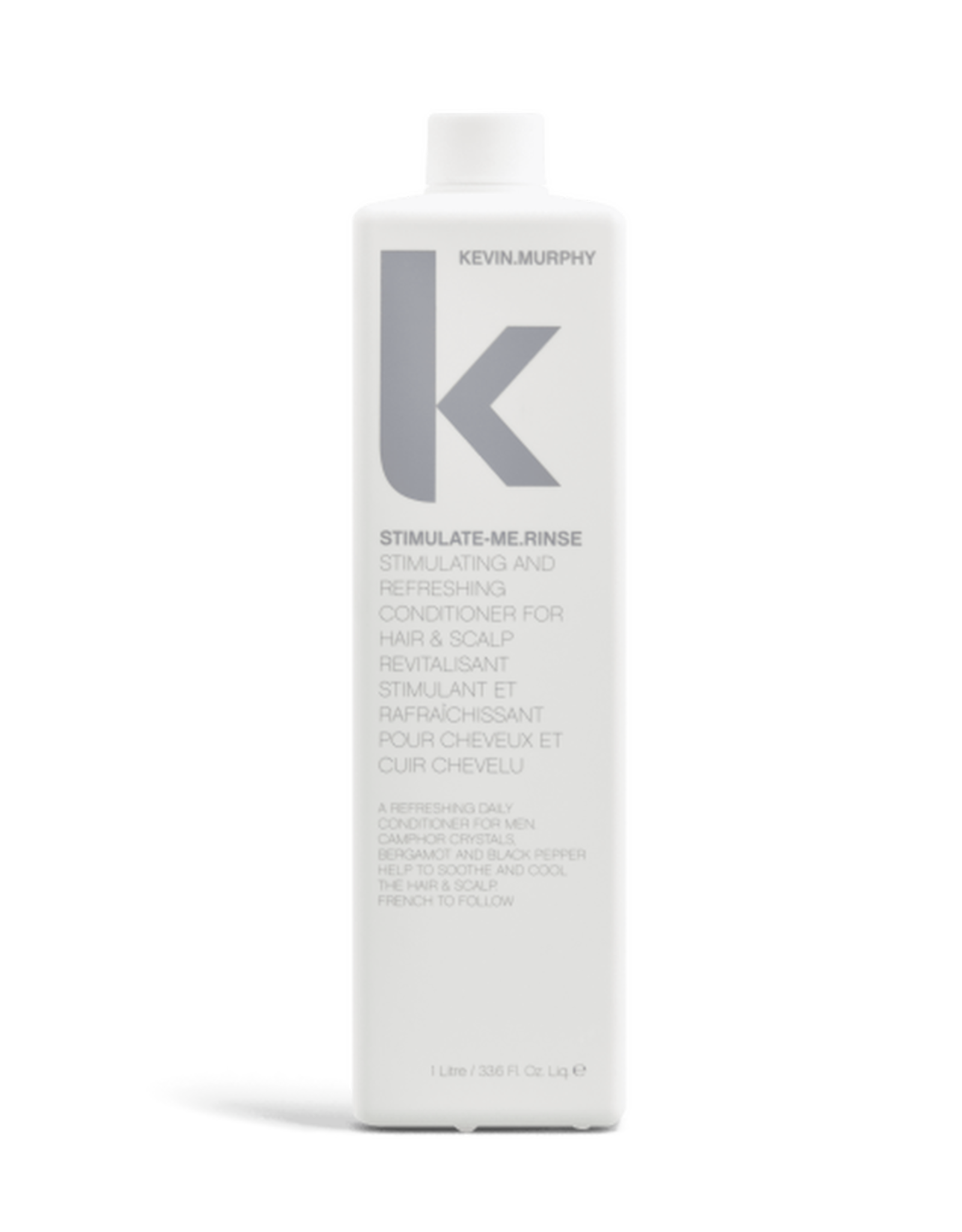 KEVIN.MURPHY Stimulate-Me.Rinse (Litre)