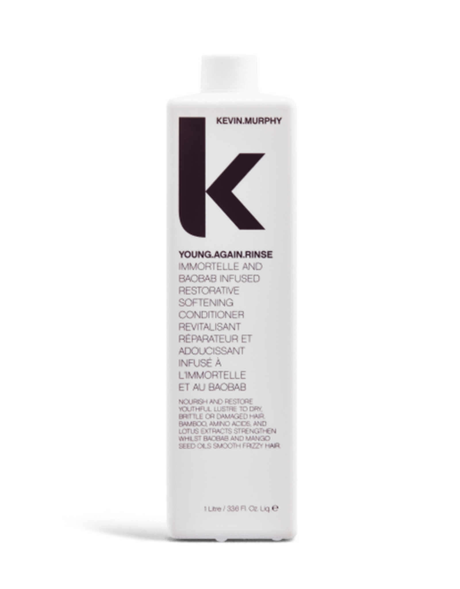 KEVIN.MURPHY Young.Again.Rinse (Litre)