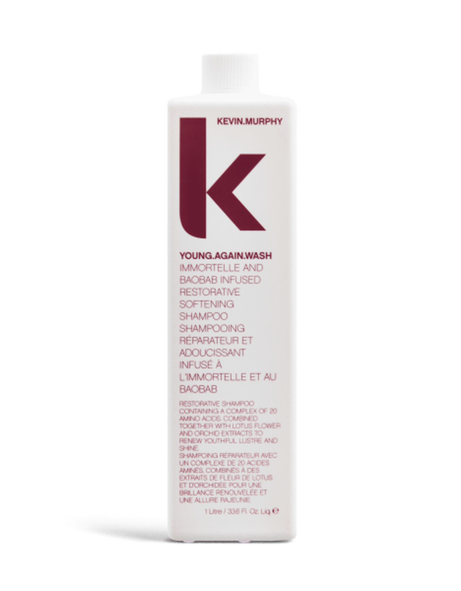 KEVIN.MURPHY Young.Again.Wash (Litre)