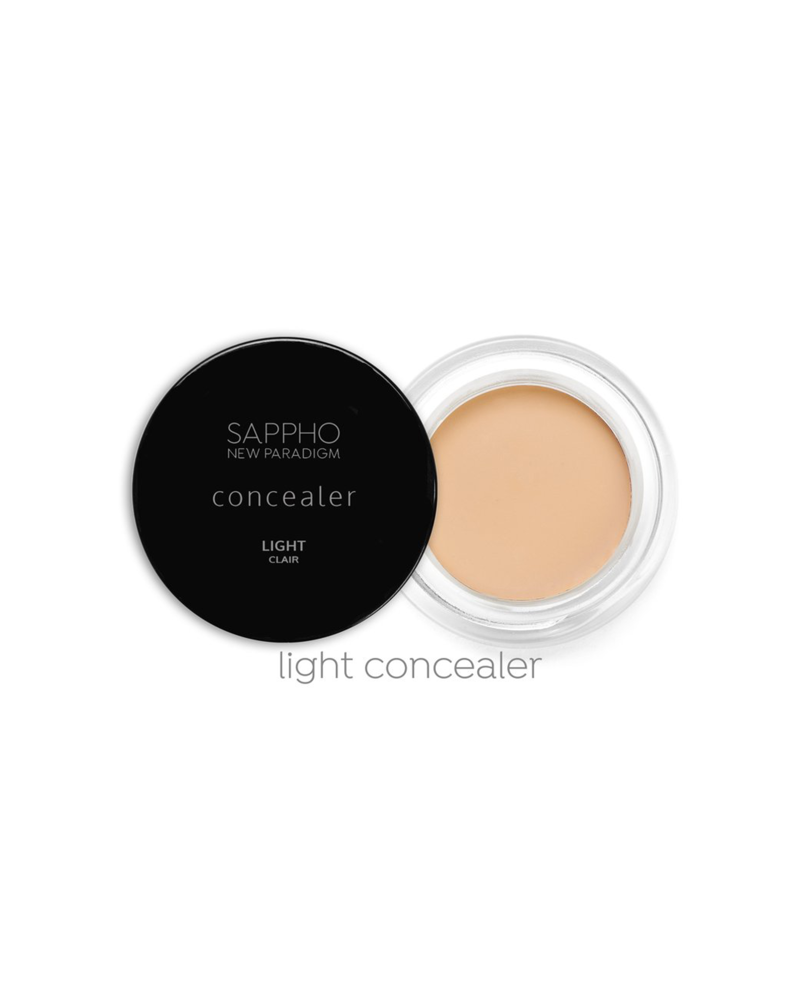 SAPPHO Concealer - Light