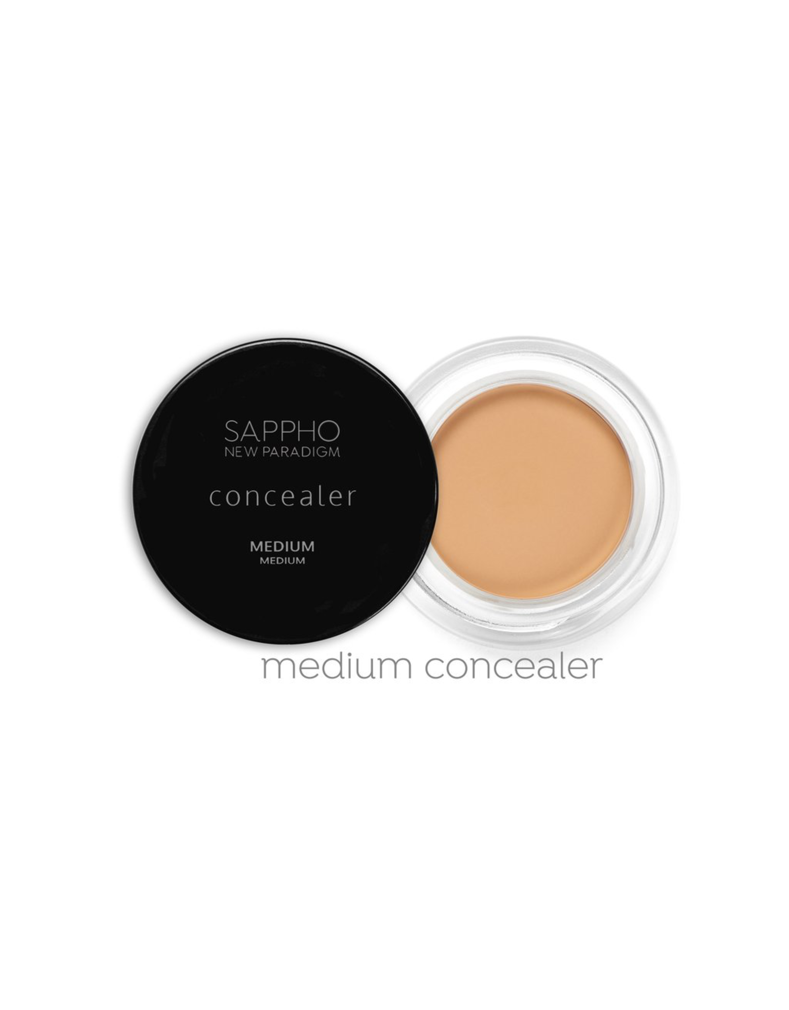SAPPHO Concealer - Medium