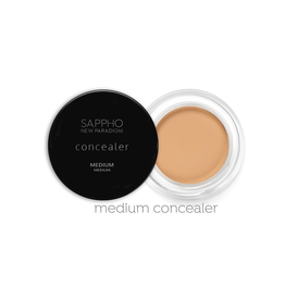SAPPHO Concealer - Medium