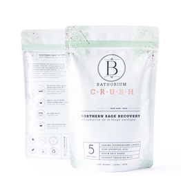 BATHORIUM Northern Sage Recovery - CRUSH (600 g)