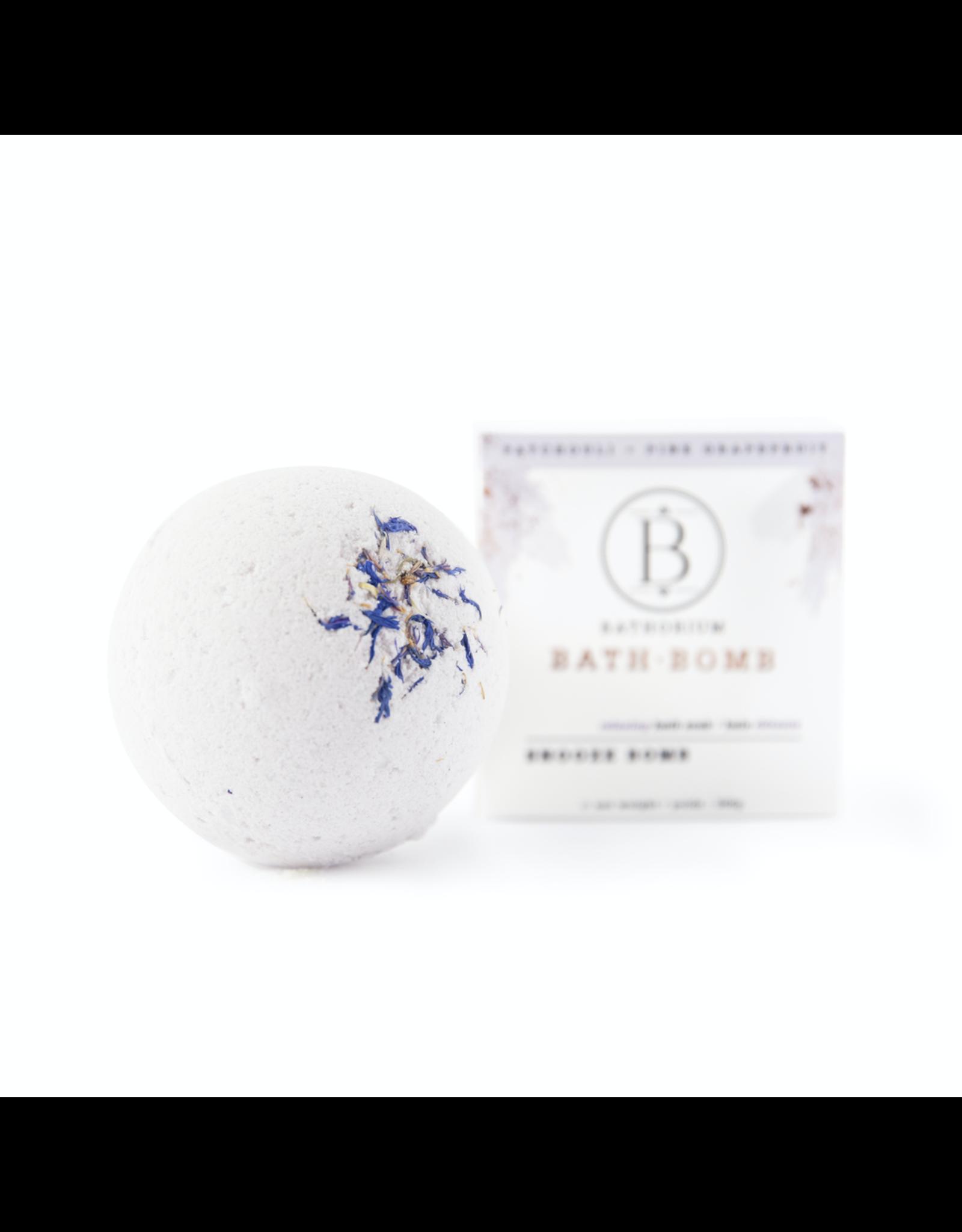 BATHORIUM Snooze Bomb - Bath Bomb