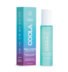 COOLA Face SPF 30 - Makeup Setting Spray (50 ml)