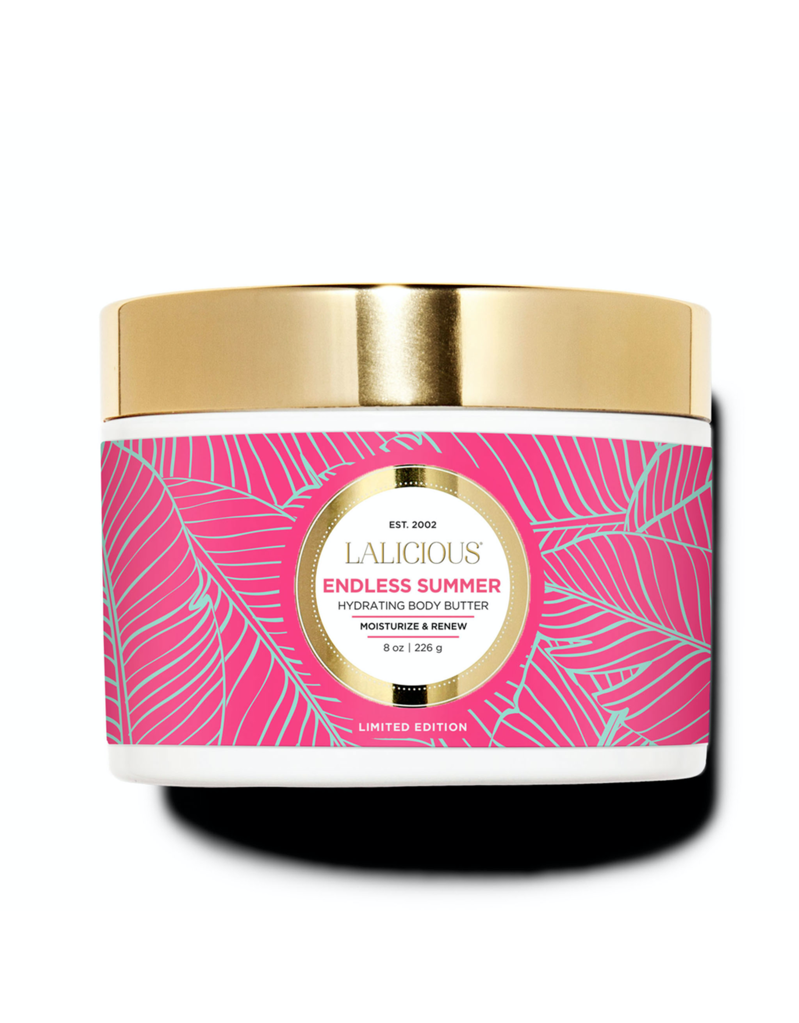 LALICIOUS Endless Summer Body Butter